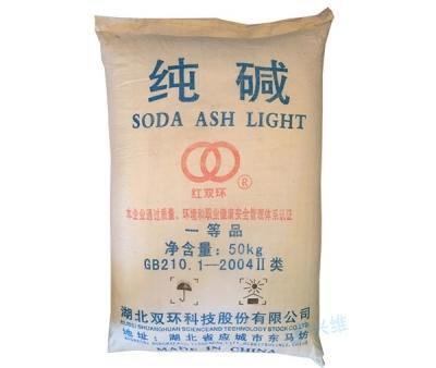 工业级碳酸钠